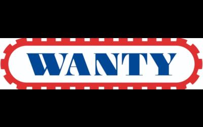 We verwelkomen nieuwe hoofdsponsor Wanty